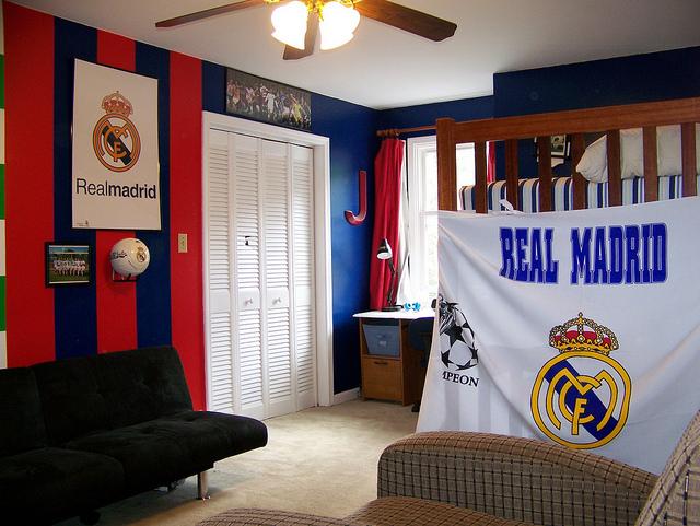 Dlaczego kochasz Real Madryt?