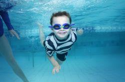 Nauka pływania, czyli dlaczego warto
