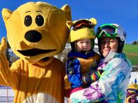 Uczenie dziecka jazdy na nartach - czy na pewno jesteś na to gotowy?