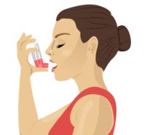 Astma - czy sport to zdrowie?