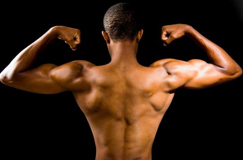 Jak skutecznie nabrać większej masy mięśniowej?
