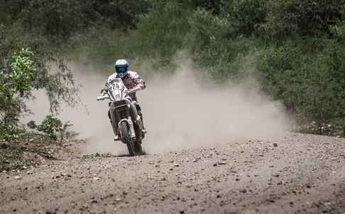 Jak wystartować w rajdzie Dakar?