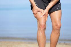 Skurcze mięśni po treningu: poznaj ich główne przyczyny