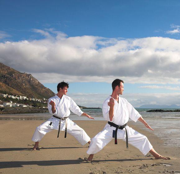 Aikido - co zrobi�, gdy brakuje czasu na treningi?