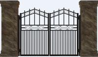 Akcesoria do bram, czyli jak udoskonalić swoje ogrodzenie