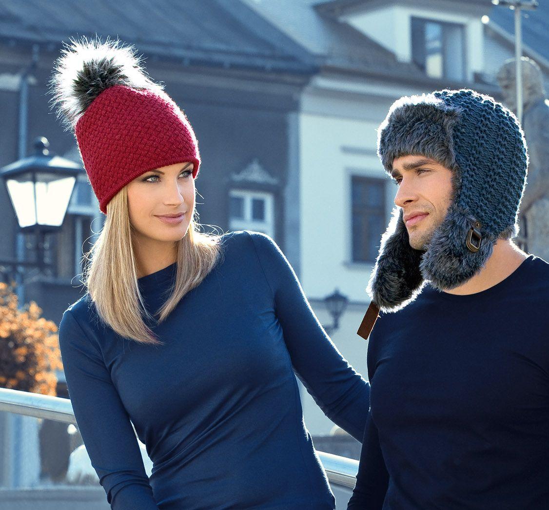 Modna czapka na zimę ? czyli jaka?