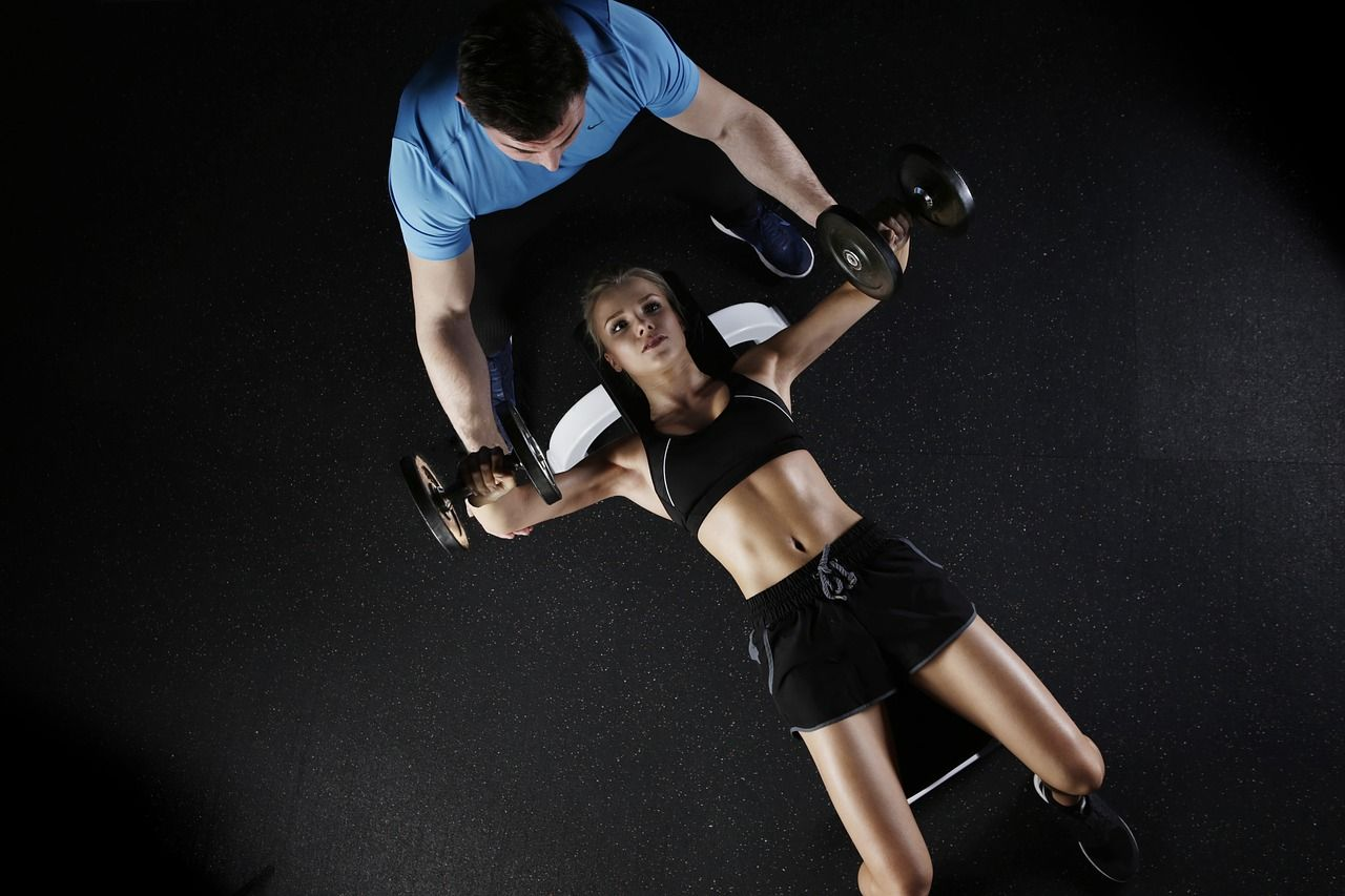 Jak przekuć sportową pasję w zarobek?