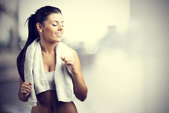Dieta sportowca, czyli jak odżywiać się trenując?
