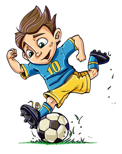 Jakie buty do piłki nożnej dla dziecka?