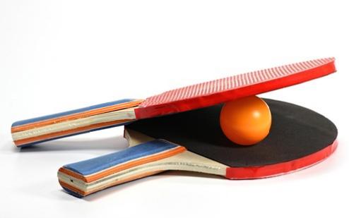 Ping Pong: w poszukiwaniu najlepszej strategii