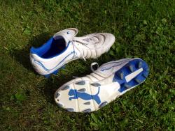 Charakterystyka obuwia piłkarskiego marki Puma