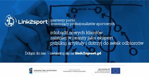 Link2Sport - sportowiec-specjalista - Łukasz Panfil