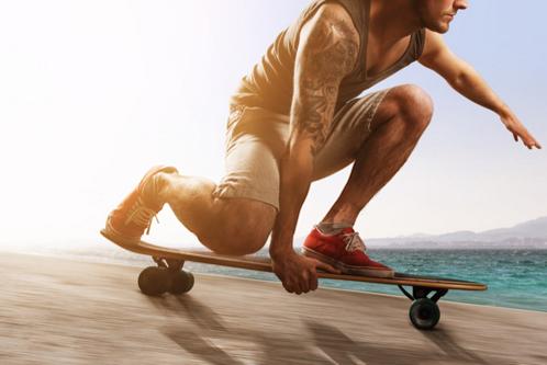 Jeste� gotowy na downhill?